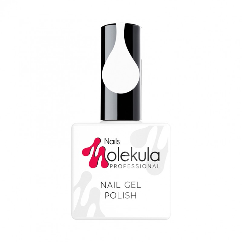 NAILS MOLEKULA PROFESSIONAL Гель-лак Gel Polish