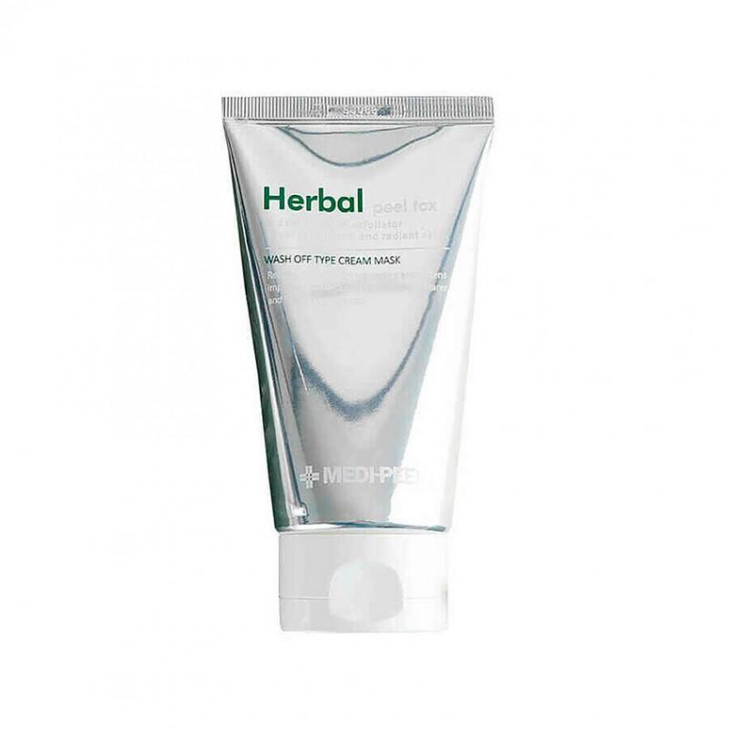 MEDI-PEEL Очищающая маска с детокс эффектом