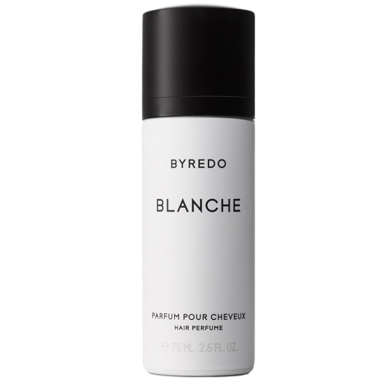 BYREDO Вода для волос парфюмированная Blanche Hair Perfume