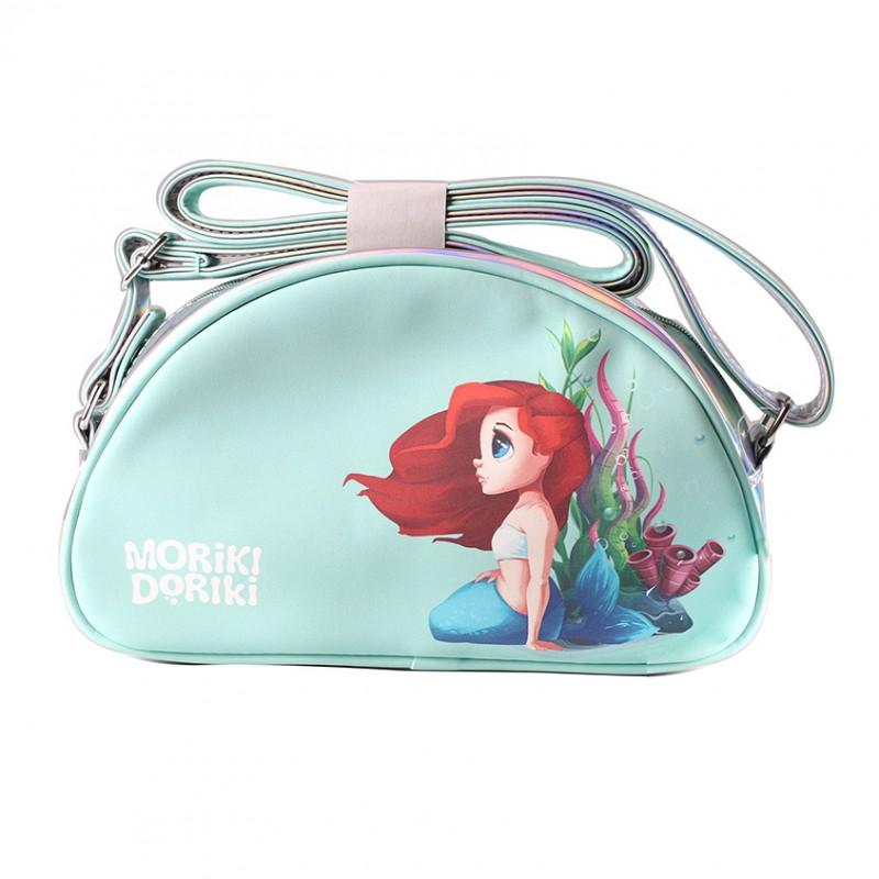 MORIKI DORIKI Детская сумка через плечо Lana Mint