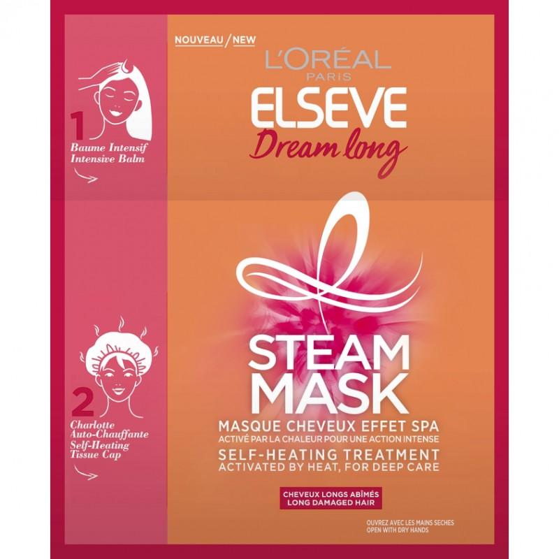 ELSEVE Паровая маска