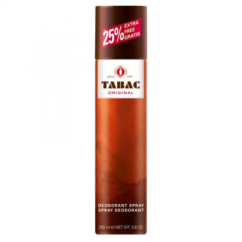 TABAC ORIGINAL Дезодорант-спрей 250 мл