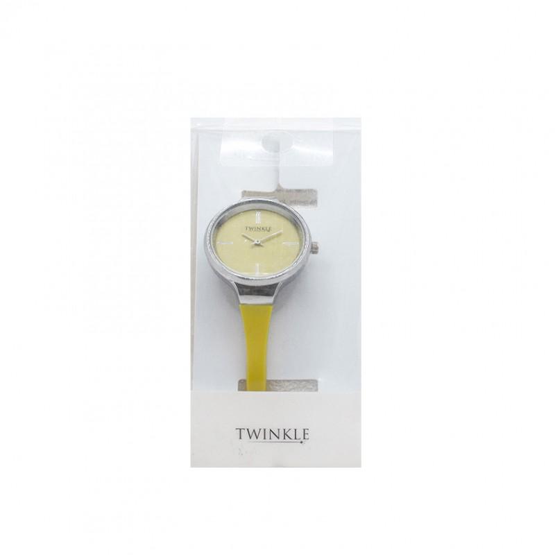 TWINKLE Наручные часы с японским механизмом, модель: