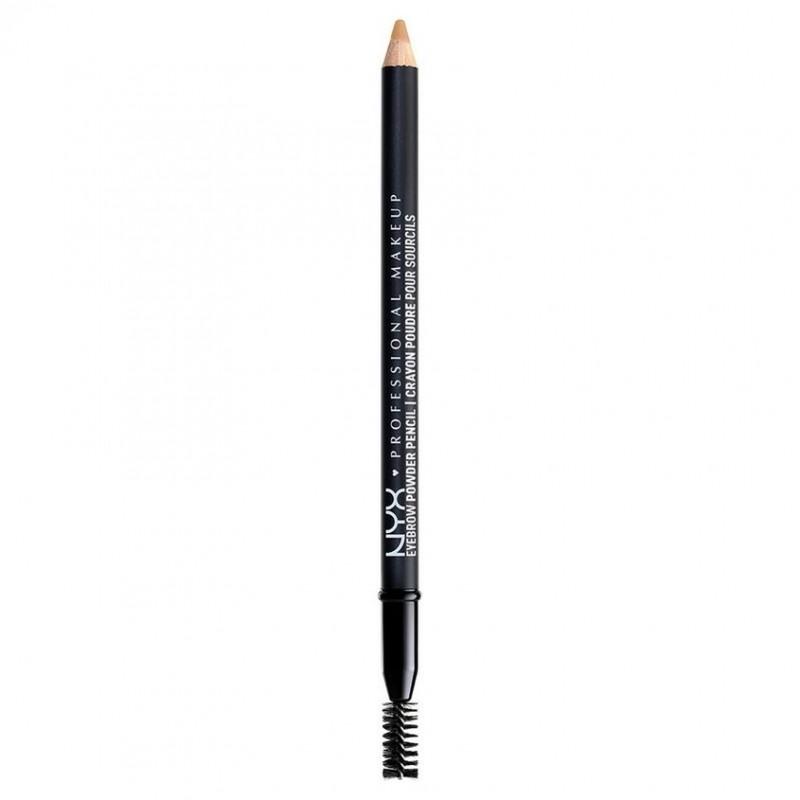 NYX Professional Makeup Карандаш для бровей. EYEBROW POWDER PENCIL