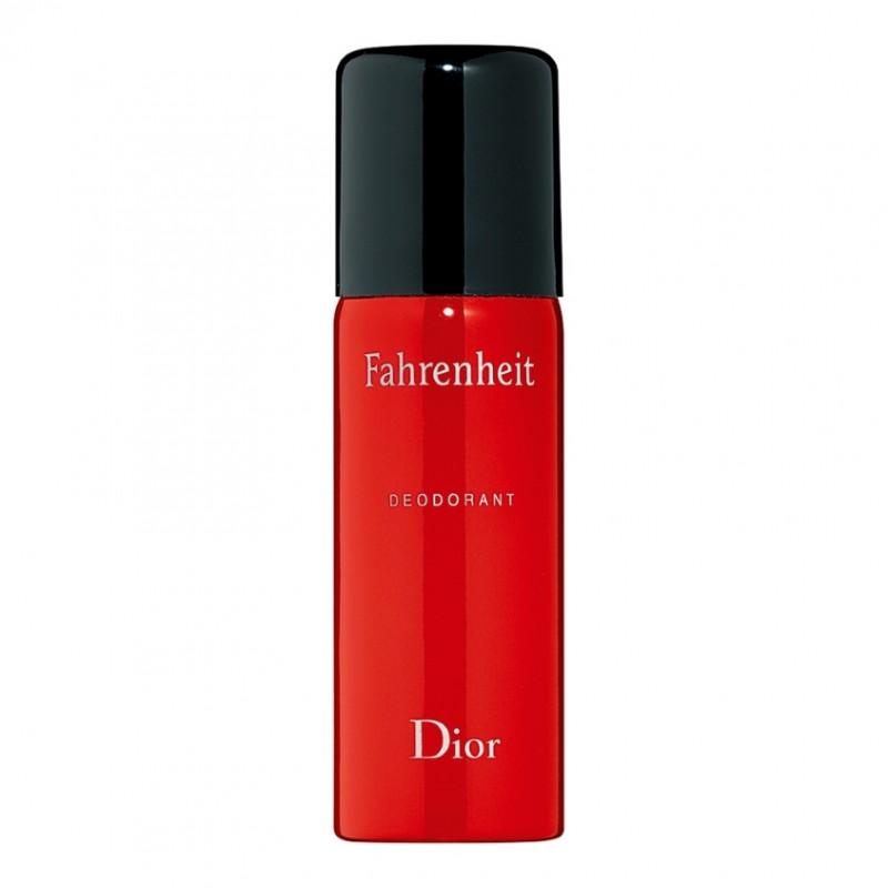 DIOR Дезодорант-спрей Fahrenheit 150 мл