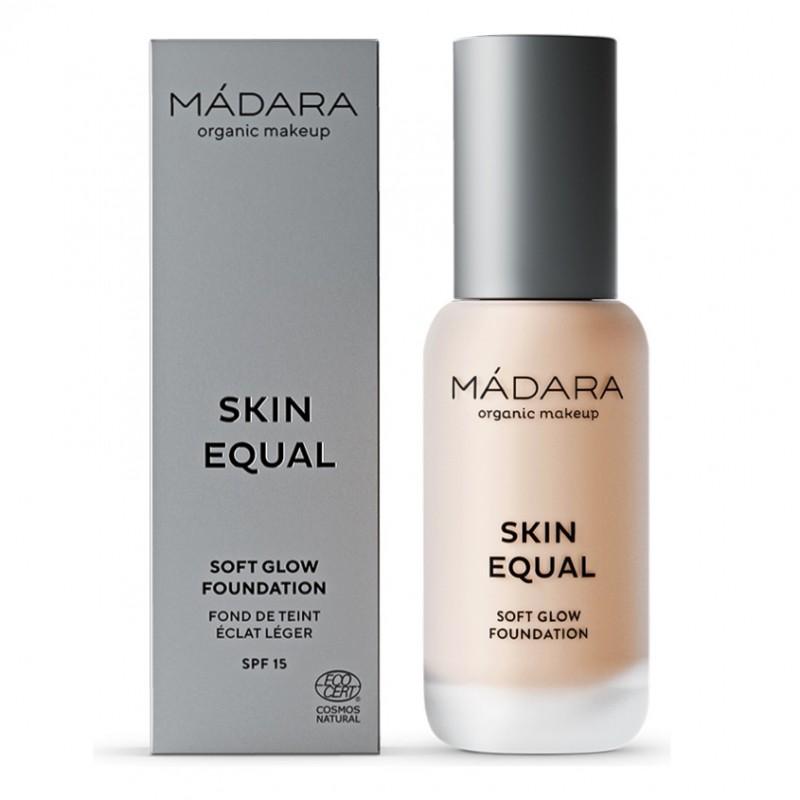 MADARA тональное средство основа под макияж