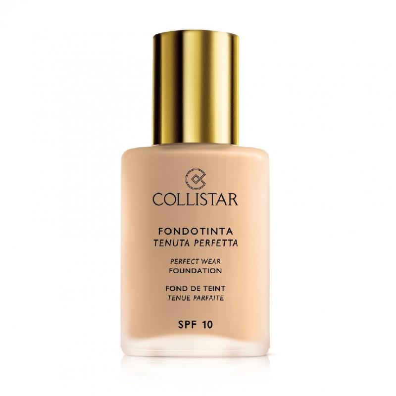 COLLISTAR Стойкая основа для макияжа SPF 10
