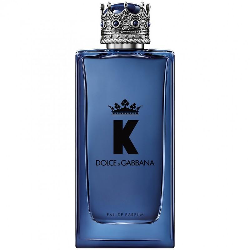 DOLCE&GABBANA K by Dolce & Gabbana Eau de Parfum