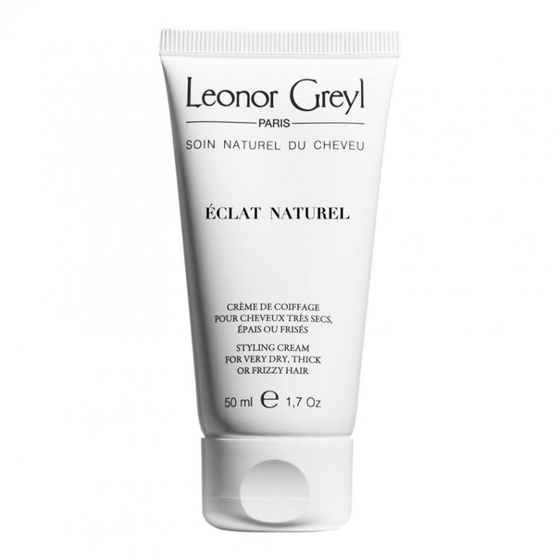 LEONOR GREYL Крем-блеск для волос Eclat Naturel