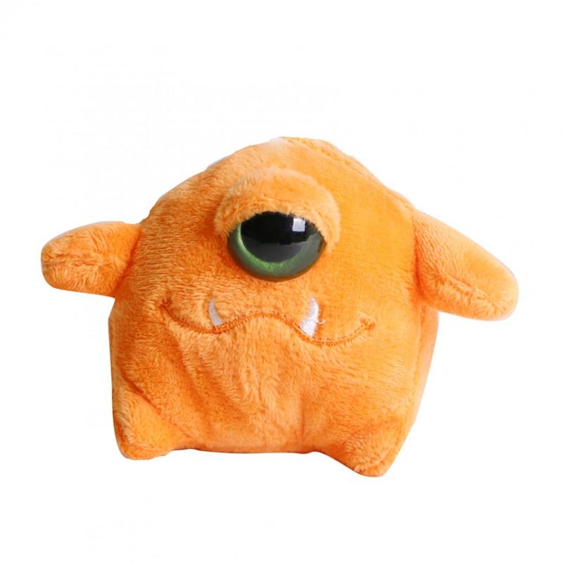 MORIKI DORIKI Игрушка мягконабивная-брелок Мимзу