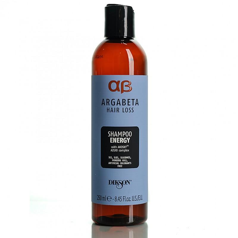 DIKSON Шампунь против выпадения и для активизации роста волос