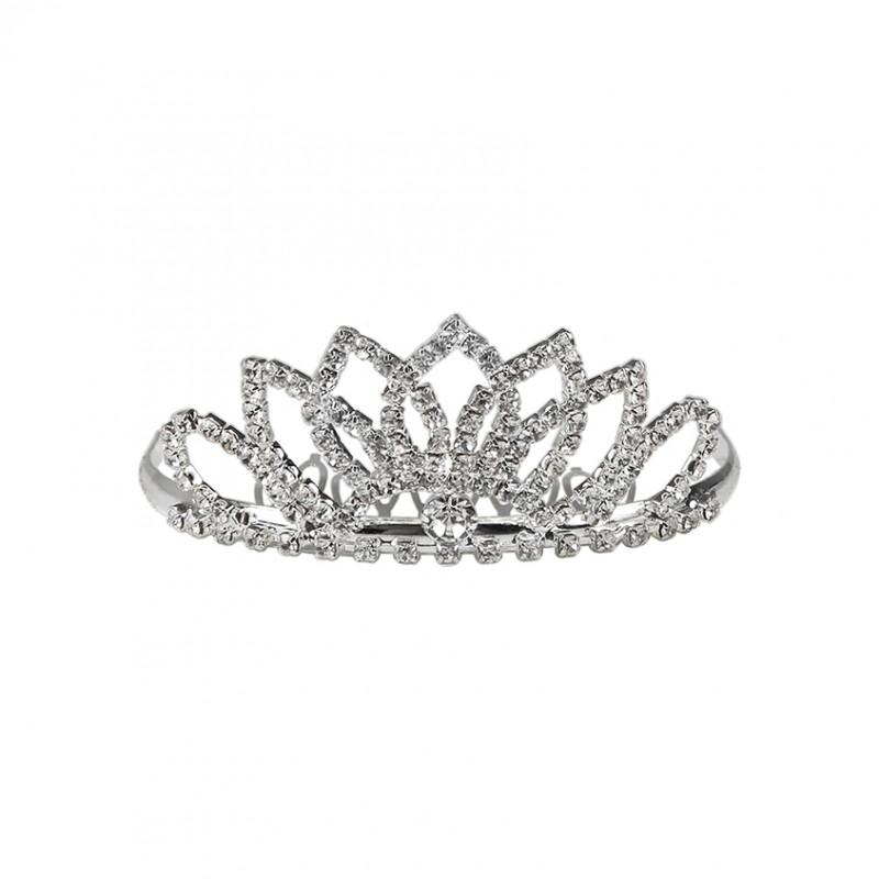 TWINKLE PRINCESS COLLECTION Ободок для волос Crown 3