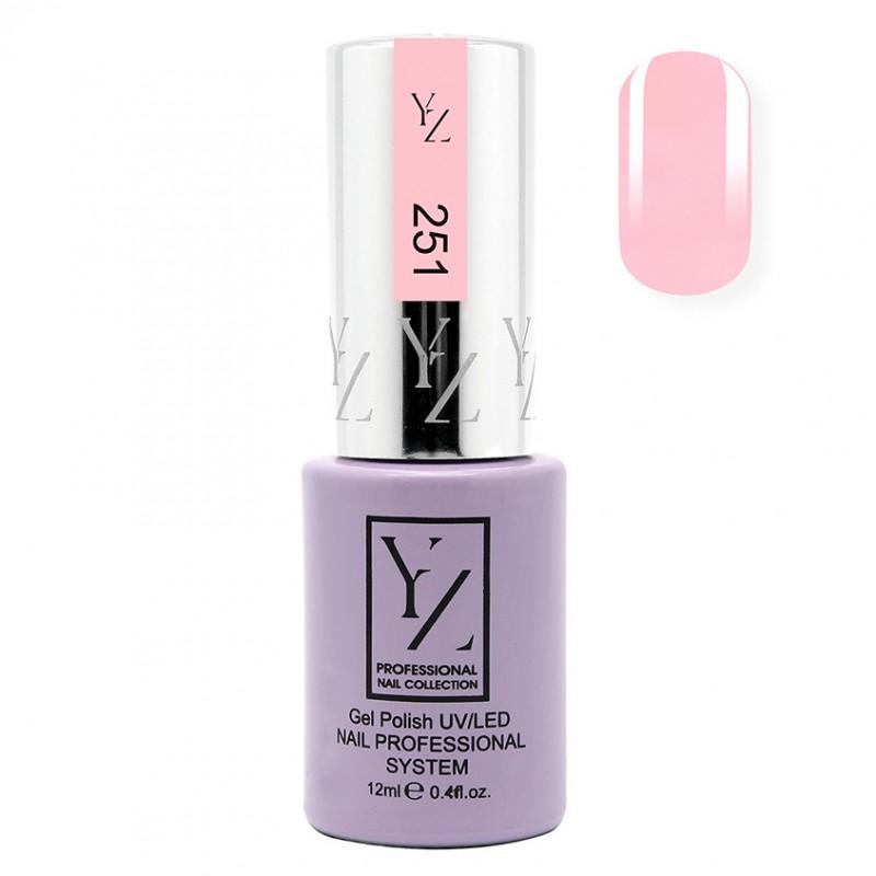 YZ Гель-лак Uv Led YZ Nail Professional
