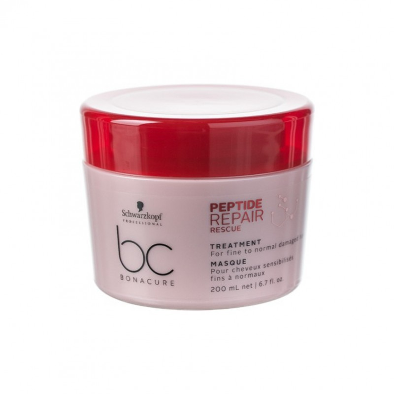 BONACURE Маска Bonacure Peptide Repair Rescue