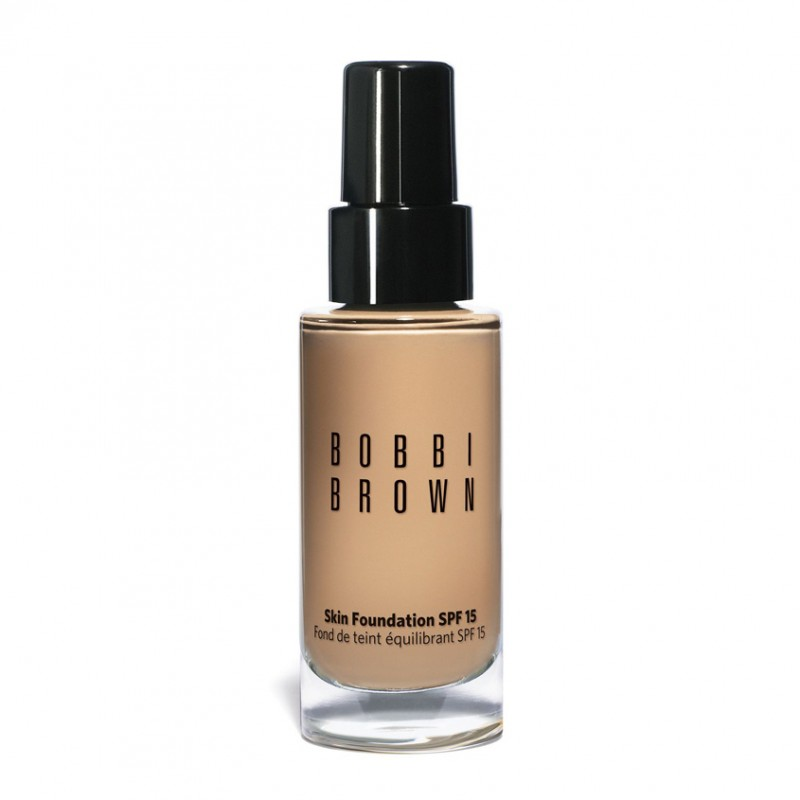 BOBBI BROWN Тональный крем Skin Foundation SPF15