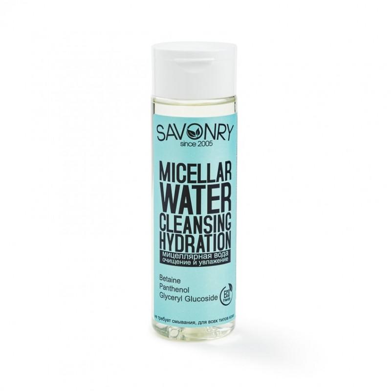 SAVONRY Мицеллярная вода