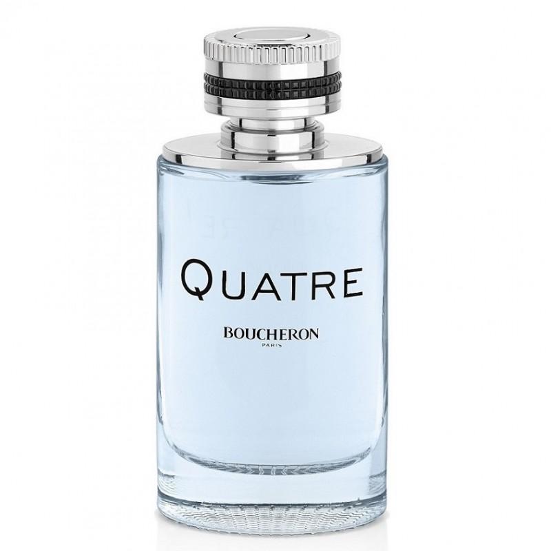 BOUCHERON Quatre for men