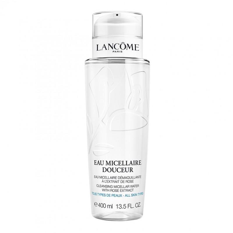 LANCOME Универсальное экспресс-средство для снятия макияжа Eau Micellaire Douceur