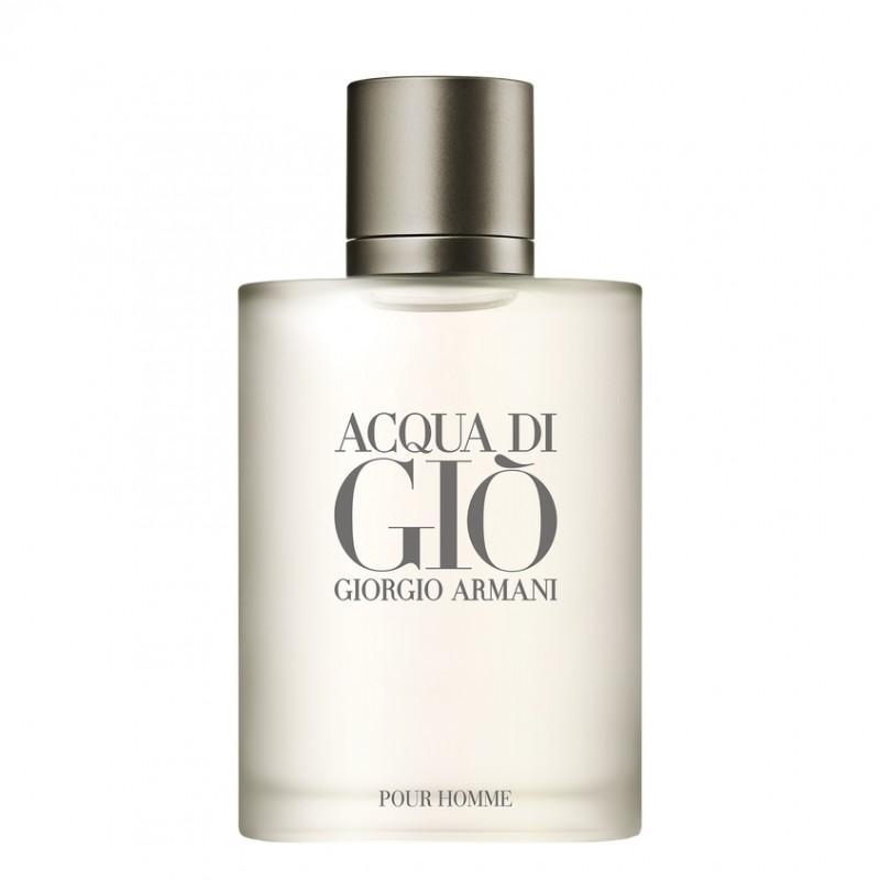 GIORGIO ARMANI Acqua Di Gio Homme Туалетная вода, спрей 50 мл