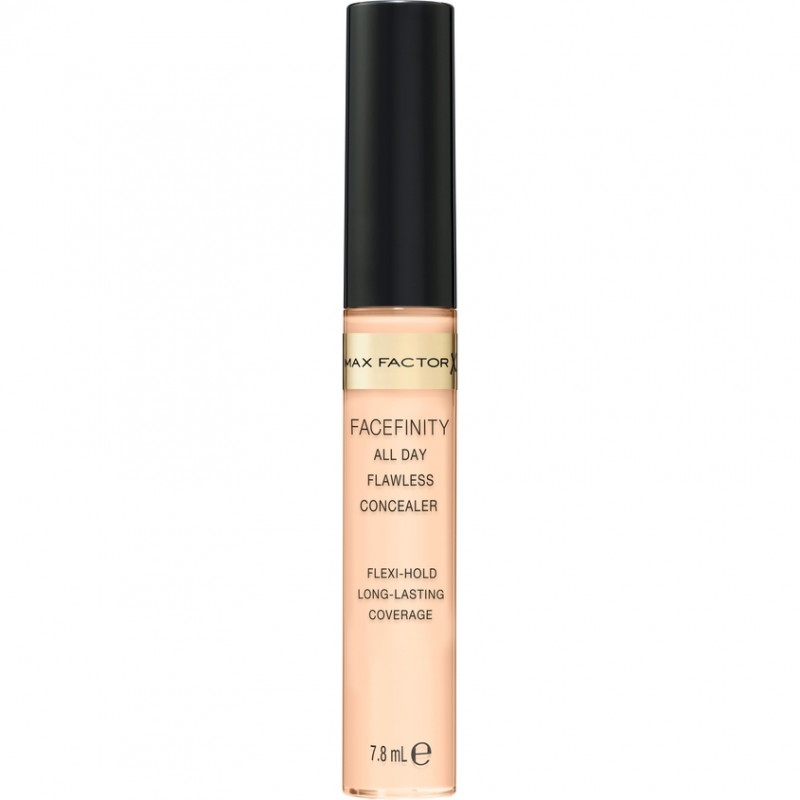 MAX FACTOR Консилер Facefinity All Day Flawless Concealer
