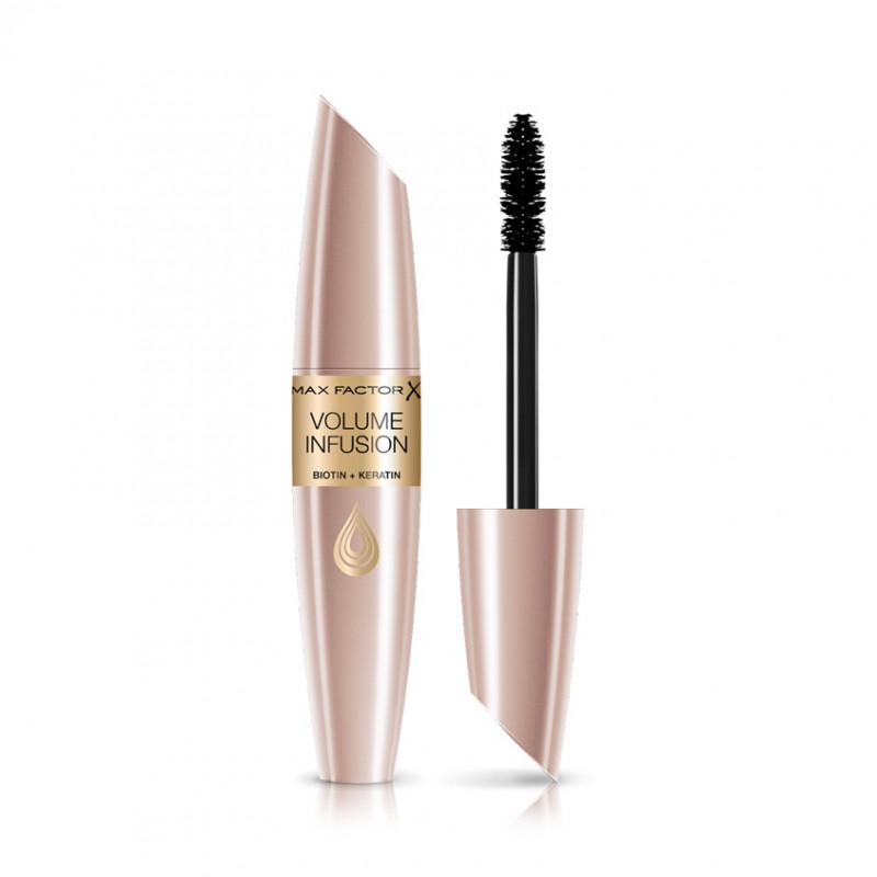 MAX FACTOR Тушь для ресниц FALSE LASH EFFECT VOLUME INFUSION