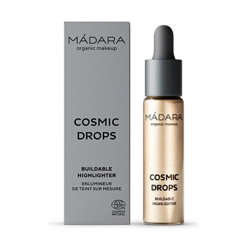 MADARA хайлайтер для лица корректирующее средство для макияжа