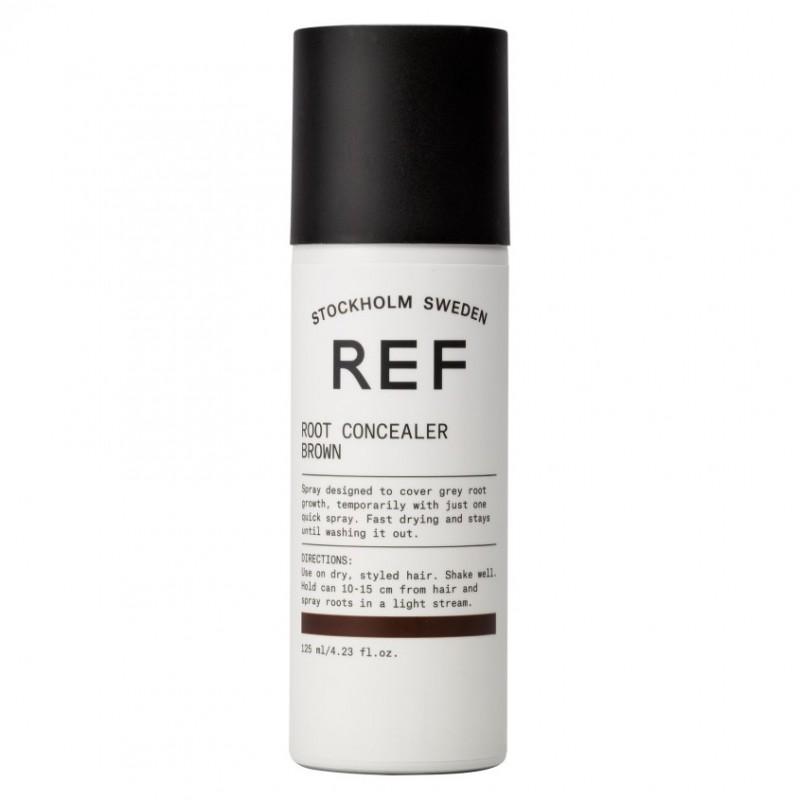 REF HAIR CARE Спрей для закрашивания седины
