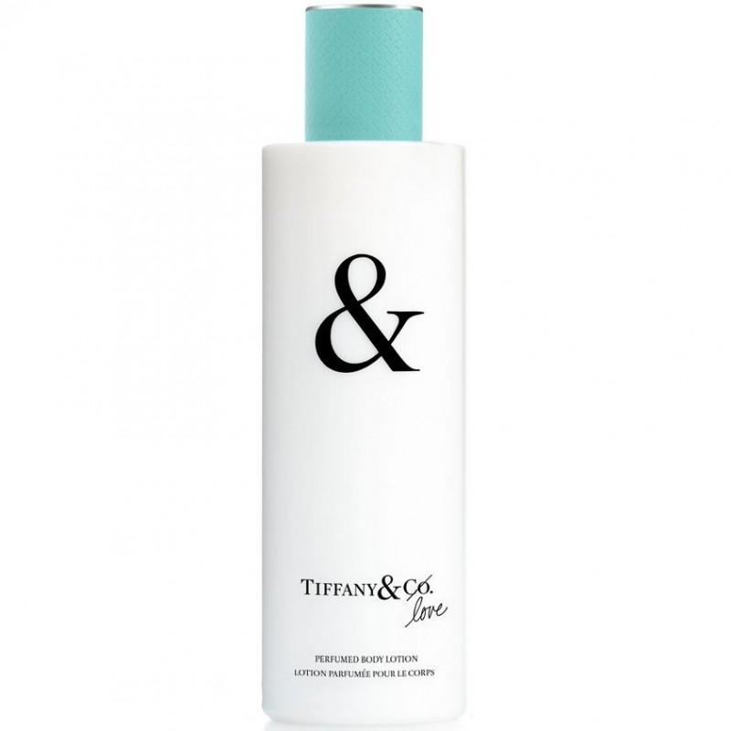 TIFFANY & CO Парфюмированный лосьон для тела Tiffany & Love For Her