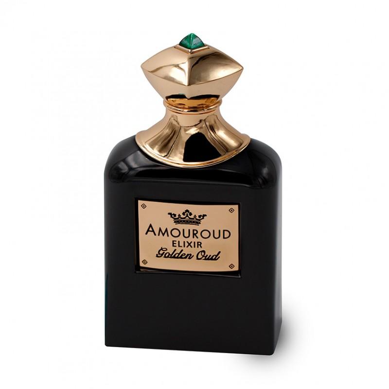 AMOUROUD Elixir Golden Oud
