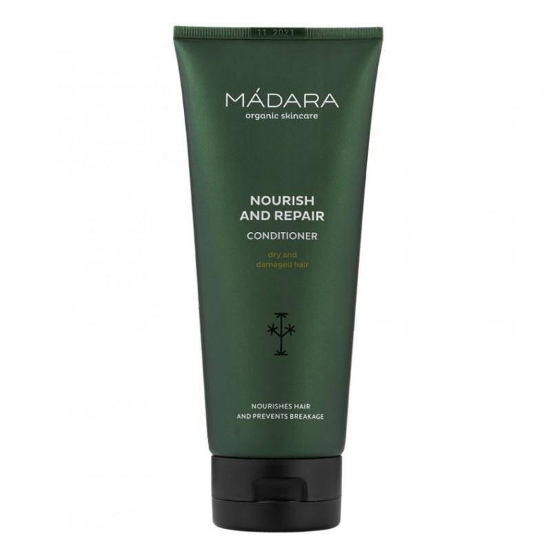 MADARA кондиционер для волос восстанавливающий уход