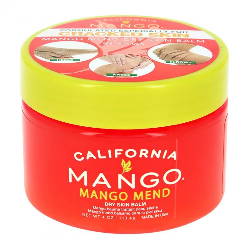 CALIFORNIA MANGO Бальзам для тела MEND для сухой кожи