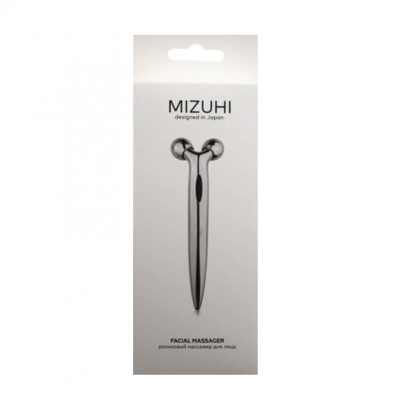 MIZUHI Роликовый массажер для лица