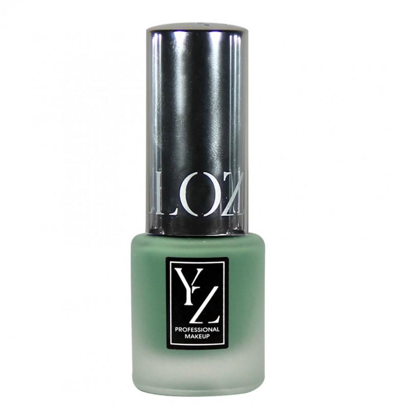 YZ Лак для ногтей GLAMOUR matt № 181