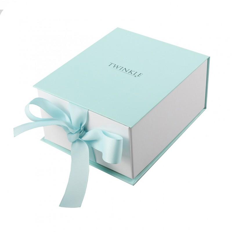 TWINKLE Подарочная коробка малая MINT