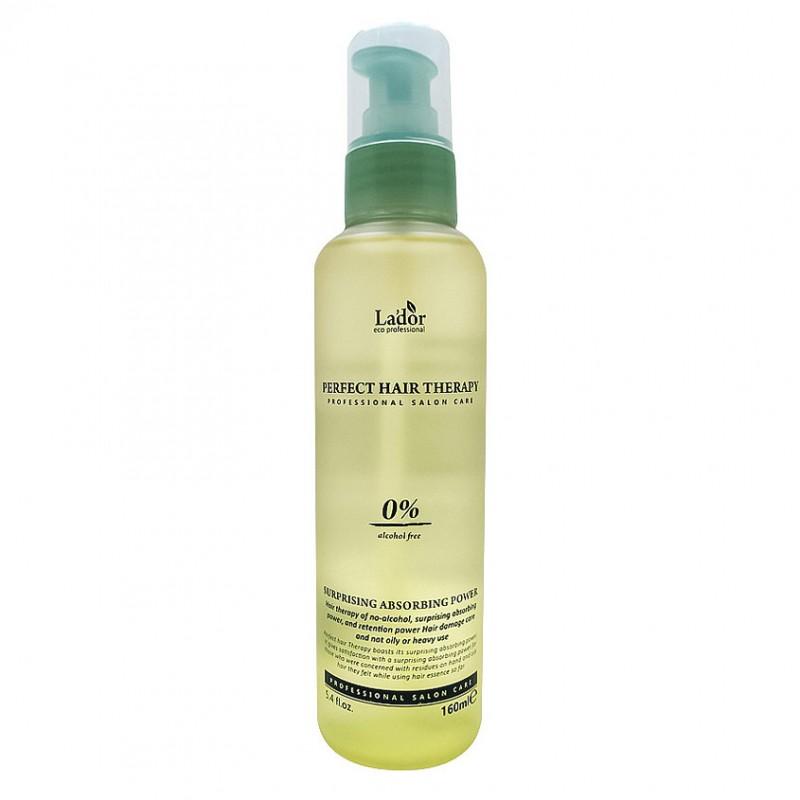LADOR Бальзам для волос несмываемый с термозащитой
