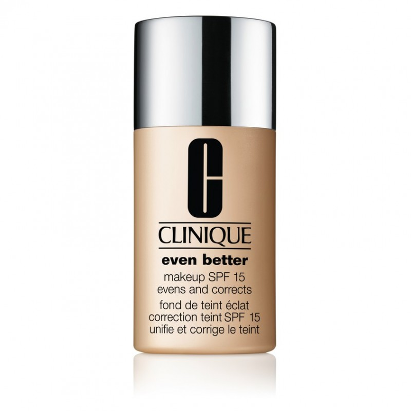CLINIQUE Тональный крем Even Better Makeup SPF 15