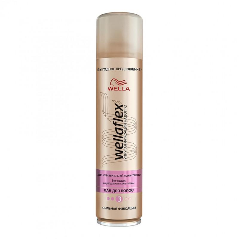 WELLA Wellaflex Лак для волос