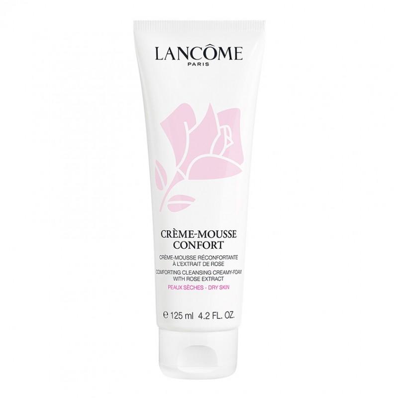 LANCOME Очищающая пенка для сухой кожи Confort