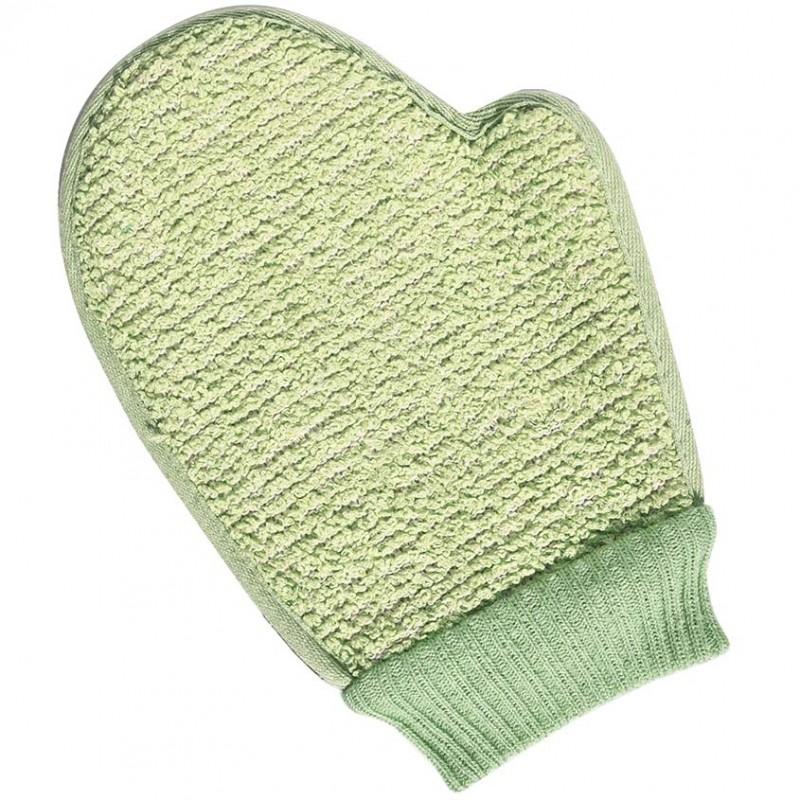 ECOCOCO Мочалка-рукавичка для тела