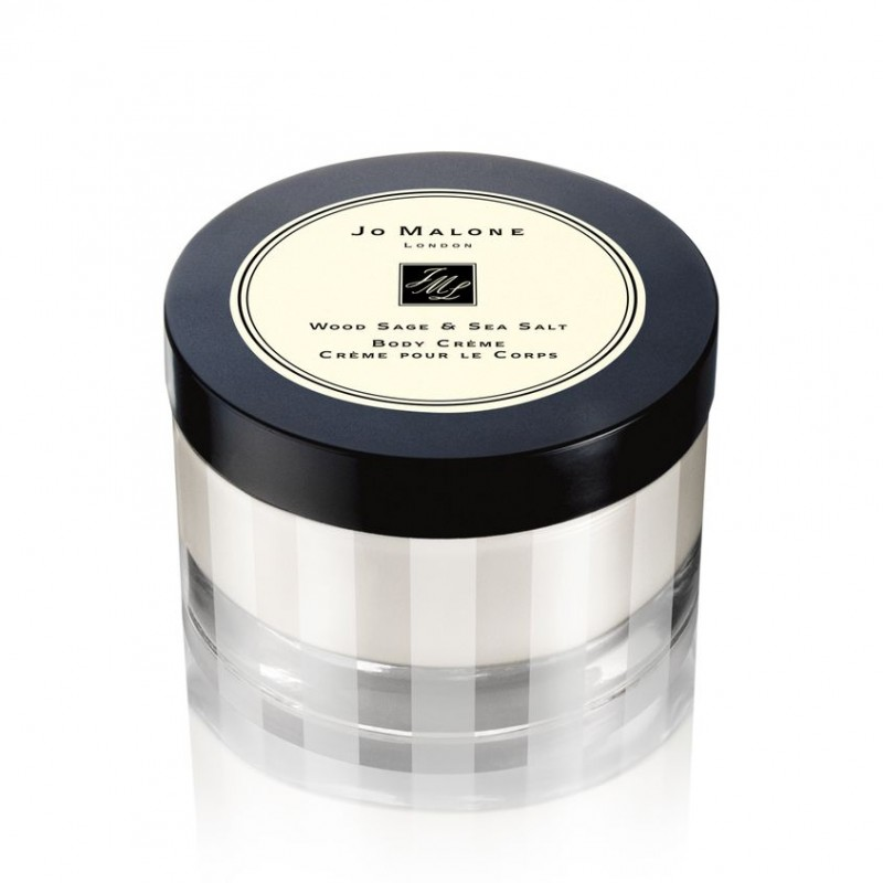 JO MALONE LONDON Крем для тела Wood Sage & Sea Salt Body Creme
