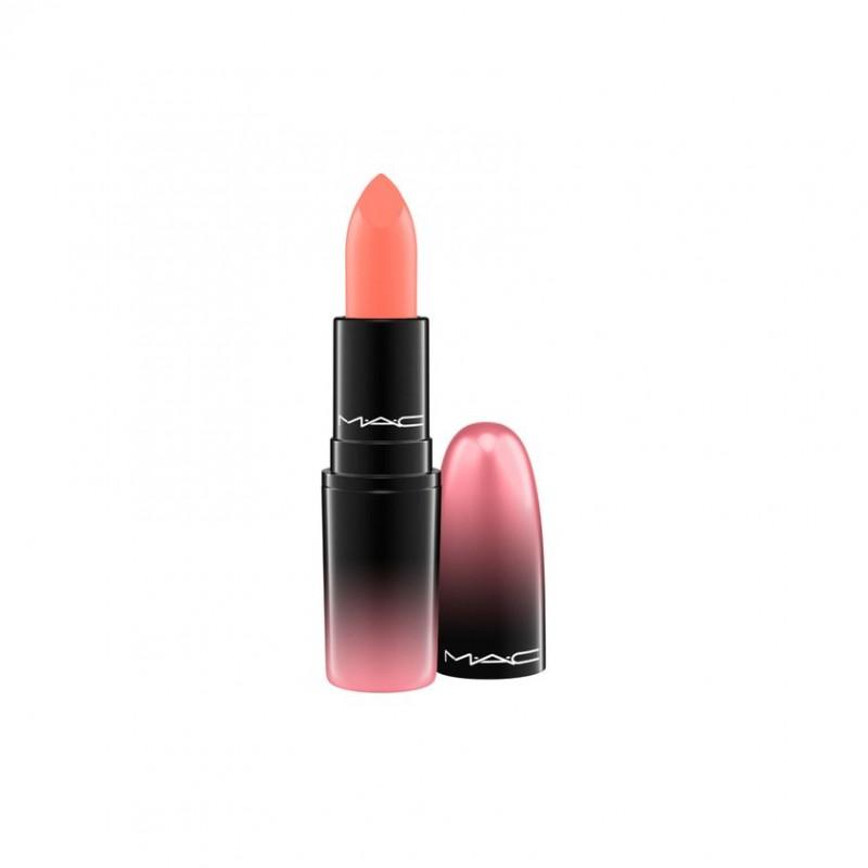 MAC Губная помада Love Me Lipstick