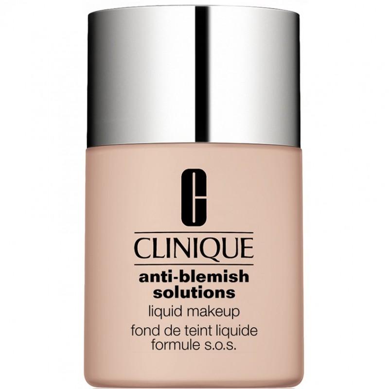 CLINIQUE Тональный крем для проблемной кожи