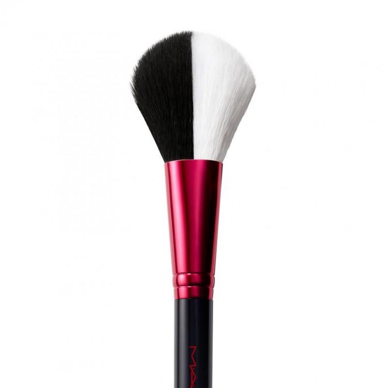 MAC Кисть косметическая для лица #129s Cruella