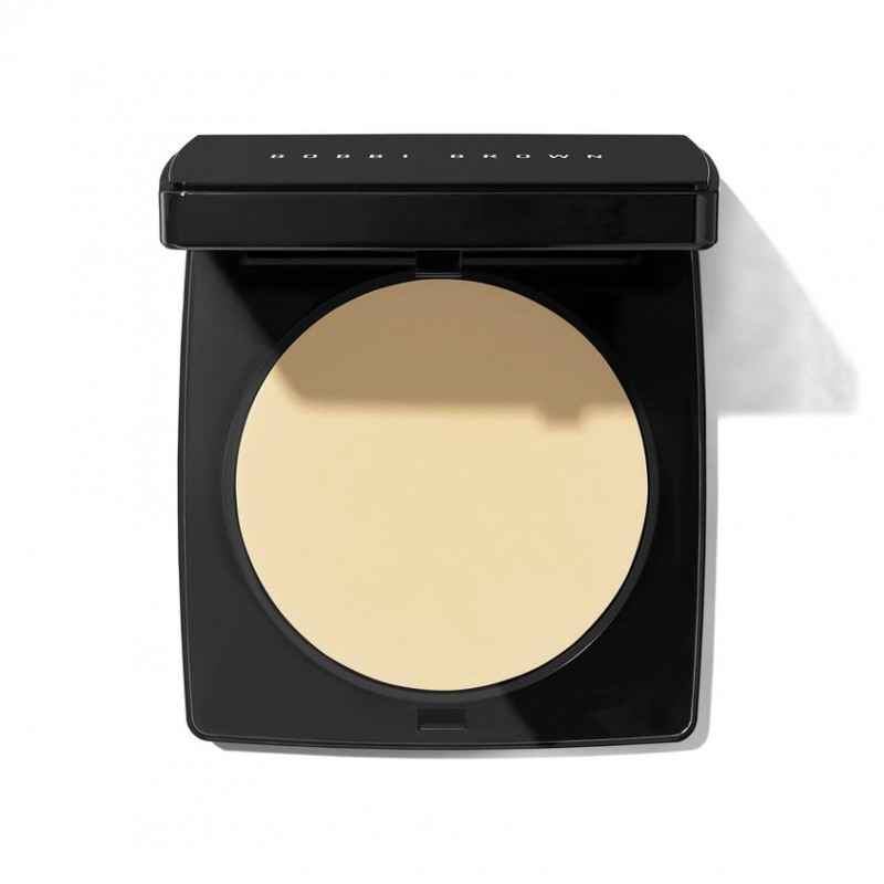 BOBBI BROWN Пудра компактная Sheer Finish Pressed Powder