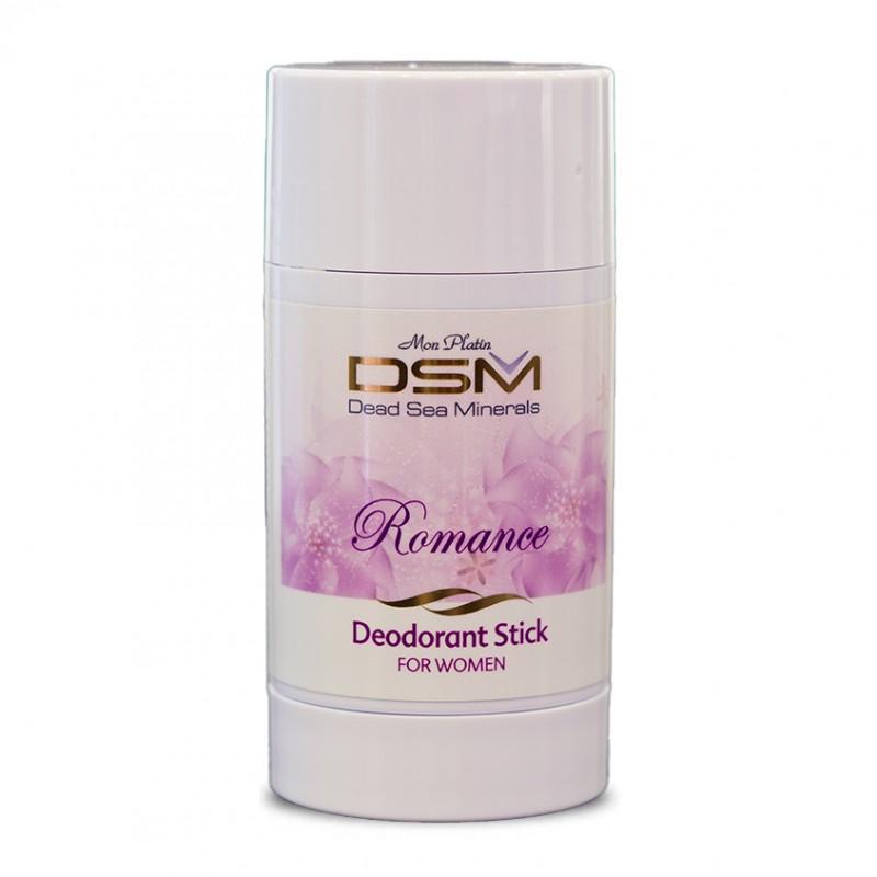 MON PLATIN Дезодорант для женщин – чувственность