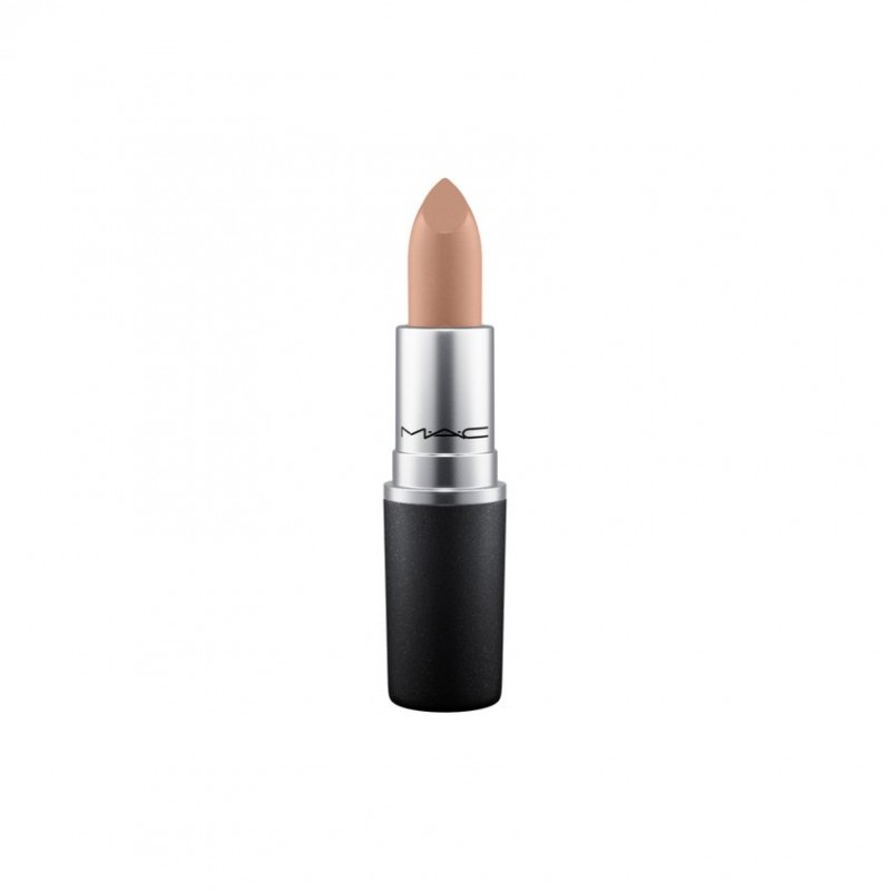 MAC Губная помада Strip Down Matte Lipstick