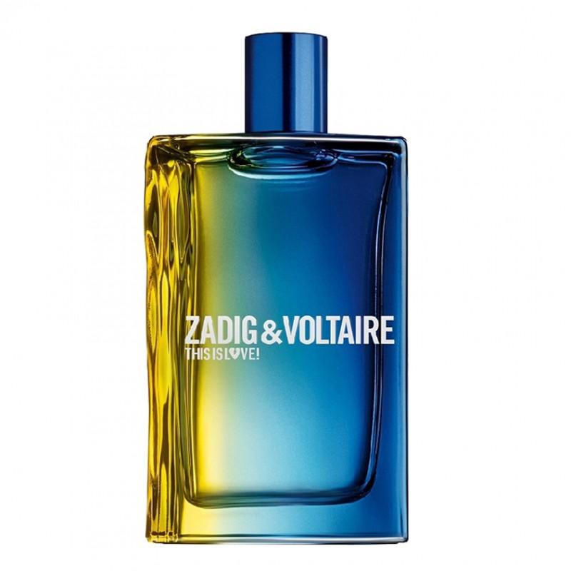 ZADIG&VOLTAIRE This is love! Pour lui