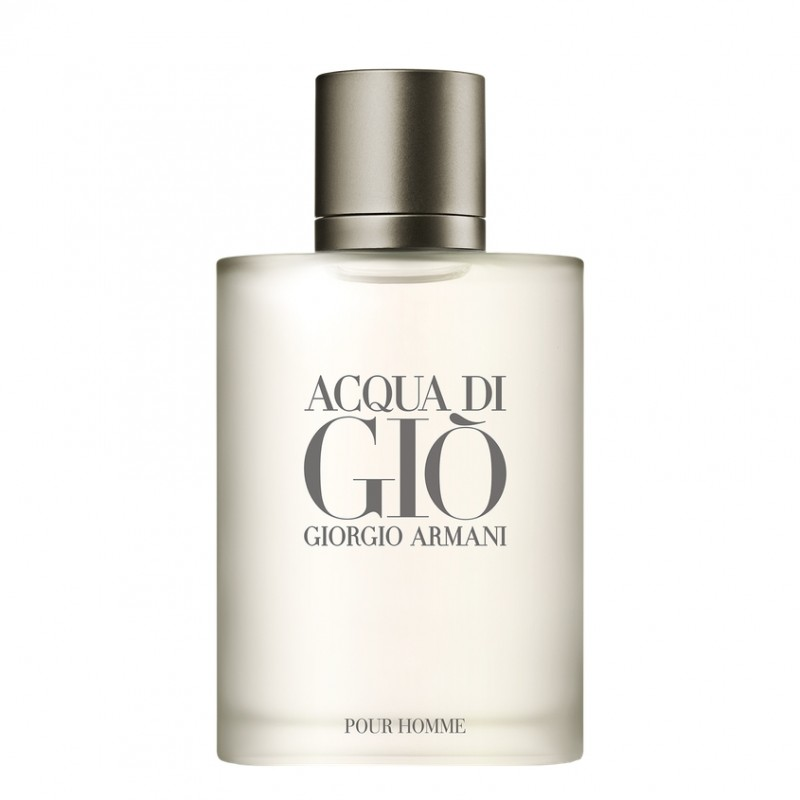 GIORGIO ARMANI Acqua Di Gio Homme Туалетная вода, спрей 100 мл