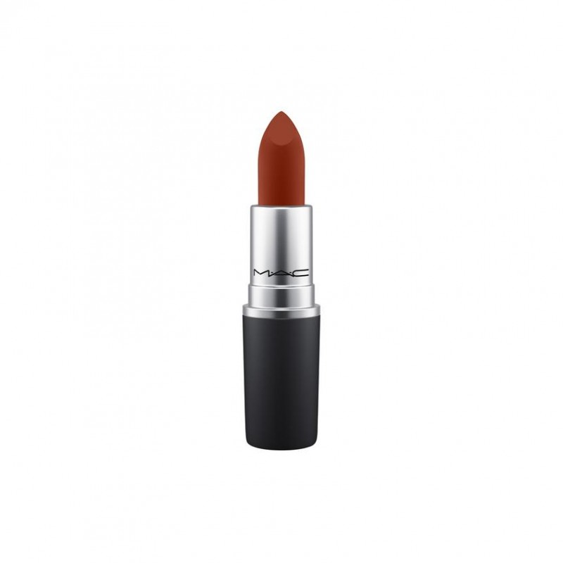 MAC Губная помада Powder Kiss Lipstick