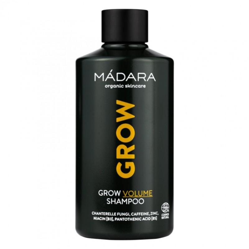 MADARA шампунь для волос стимуляция роста